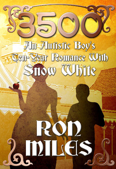 3500- An Autistic Boy's Ten Year Romance with Snow White