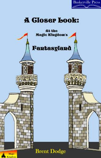 A Closer Look at Fantasyland Cover