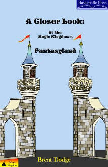 A Closer Look At Magic Kingdom's Fantasyland