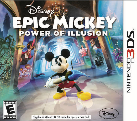 Gamer Tuesday Epic Mickey 2