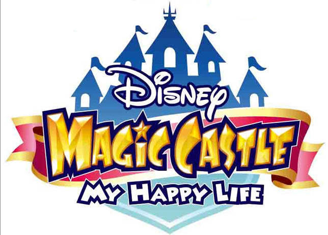 Disney Magic Castle: My Happy Life