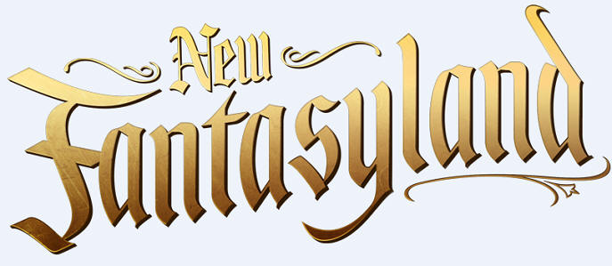 New Fantasyland Interactive Game