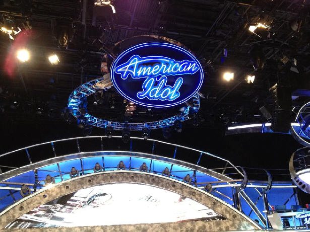 American Idol Expeience