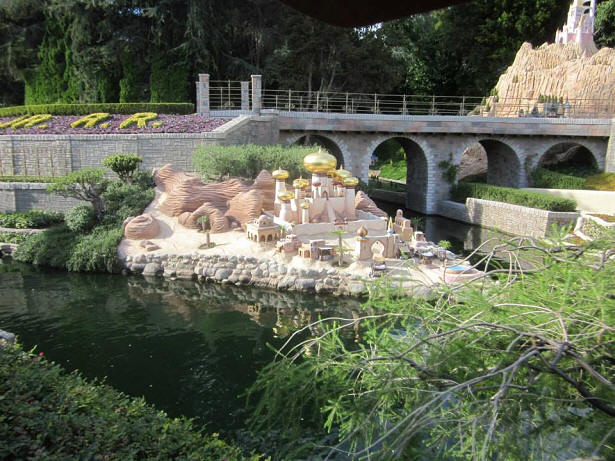 Storybook Canal