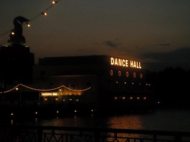 Atlantic City Dance Hall