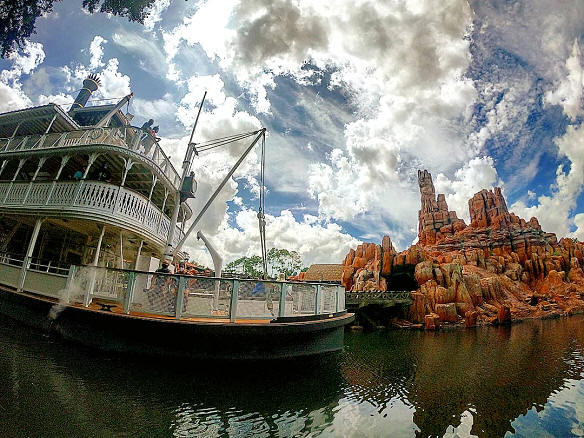 Liberty Belle Riverboat