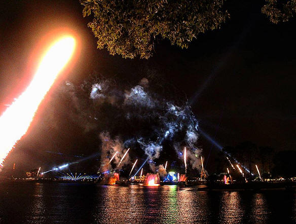 The final Illuminations