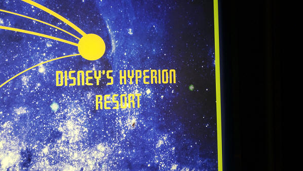 Disney's Hyperion Resort