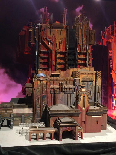 Guardians of the Galaxy Model