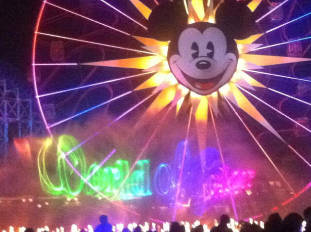 Picture of the Day World of Color