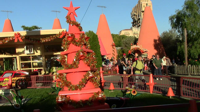 Picture of the Day Carsland Christmas