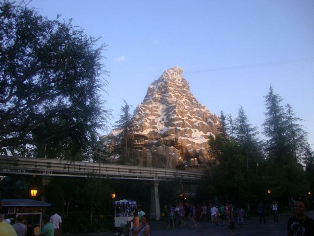 Picture of the Day Matterhorn