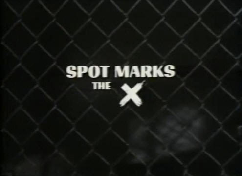 Spot Marks the X - Disney Film