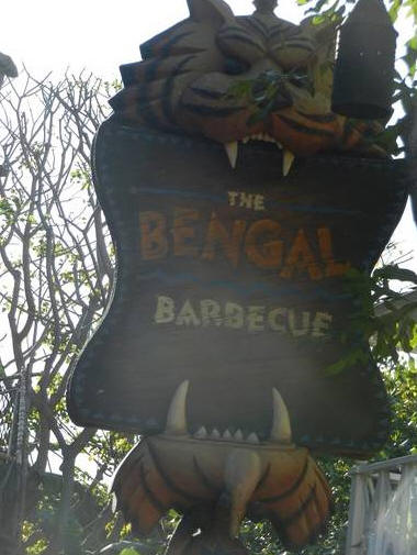 Bengal Barbecue