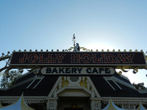 Jolly Holiday Bakery