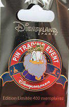 Glomgold pin