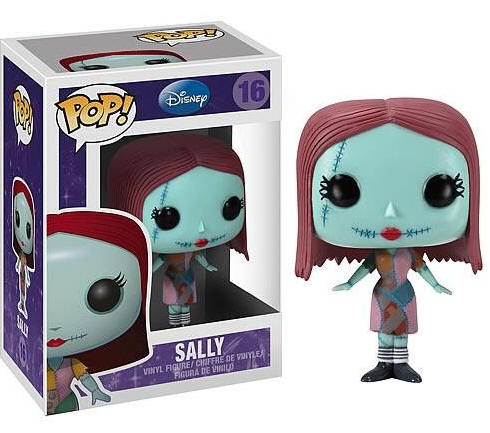 Sally Pop